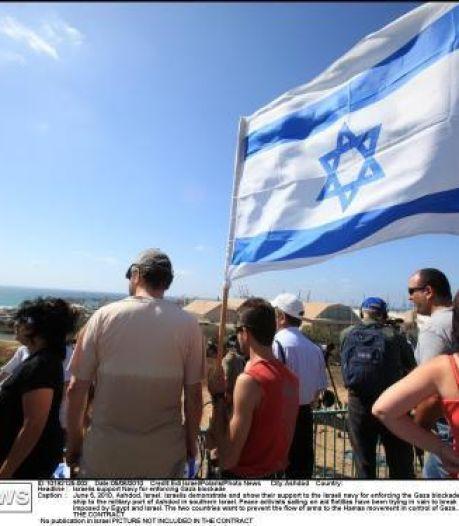 Une majorité d'Israéliens soutient le gouvernement