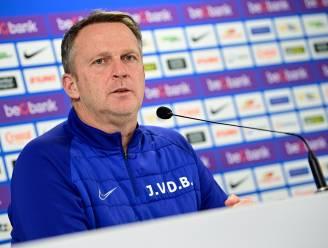 Van den Brom blijft ook tegen Mechelen roteren: Bongonda opnieuw in de basis