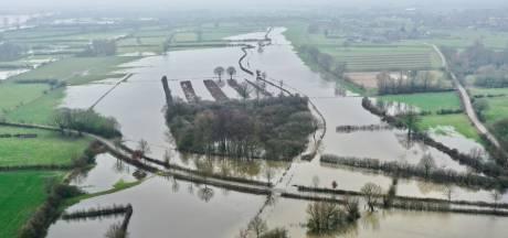 De Maas lonkt naar de hoogwatertoerist