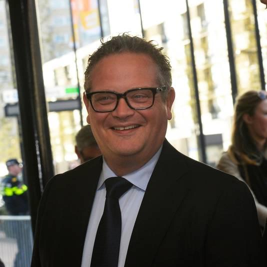 Marc Meeuwis