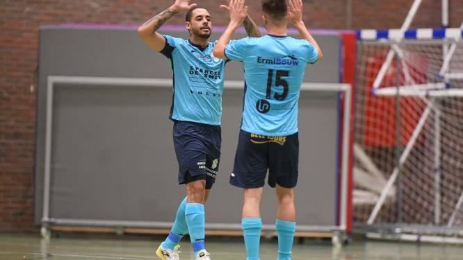 Halle-Gooik wint topper tegen Herentals (9-4): Gabriel opent de poort naar de hemel