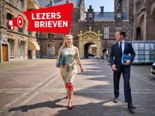 Reacties op het kabinet: 'Mark Rutte zou niet te vertrouwen zijn'