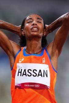 LIVE   Hassan naar finale 5000m, geen finale voor kogelstoter Schilder