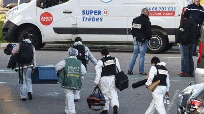 De vier slachtoffers van terrorist Lakdim: een passagier, een slager, een klant en een agent