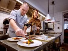 Kostelijk troostmenu uit de keuken van Reblochon