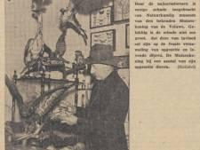 Verhaal over beker uit oorlogsgeschiedenis Apeldoorn krijgt onverwachte wending