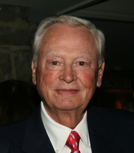 Hotelmagnaat Barron Hilton (91) overleden