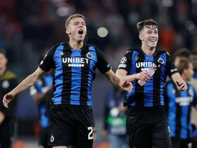 Inzicht bij de CL-metamorfose van Club Brugge: van blij erbij te zijn tot ploeg die van niemand bang is