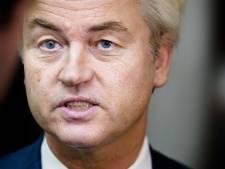 Wilders aast op 'nexit', ook als brexit niet slaagt