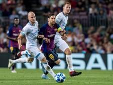 Topfit PSV en Barça krijgen voedingshulp van zelfde specialist