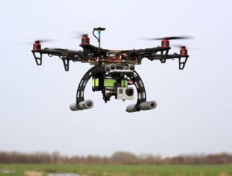 Eerste drone-salon in België