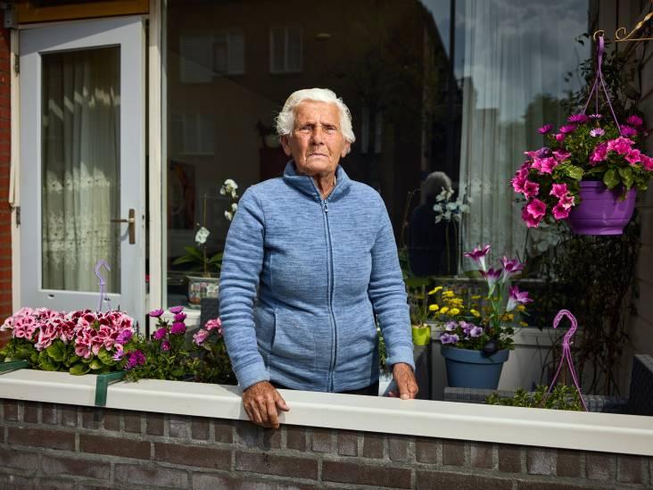 Stien (80) mist haar man nog elke dag: 'Voordat hij stierf, floot hij voor de laatste keer naar mij'