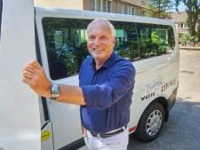 Carrièreswitchers, Roland de Winter: 'Door mijn taxibaan kan ik alles beter relativeren'