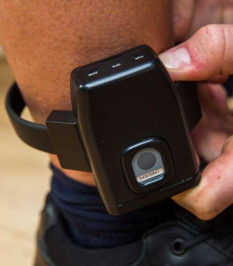Test met enkelband tbs'ers in Pompe en vier andere klinieken