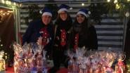 Sfeervolle kerstmarkt in BS GO! Dender