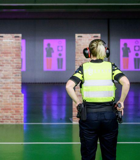 Tekort van ruim 150 miljoen bij politie: 'Ontzettend pijnlijk juist nu te bezuinigen'