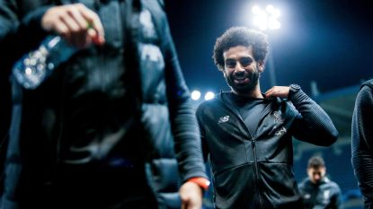 """KIJK LIVE (21u). Geen Origi, wél Salah in basiself Liverpool - Onuachu start bij Genk - Huisanalist Degryse: """"Ik zie het somber in"""""""