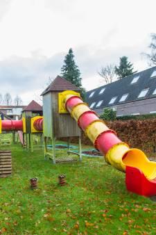 Uitbater pannenkoekenrestaurant Eersel: speeltoestellen blijven voorlopig staan