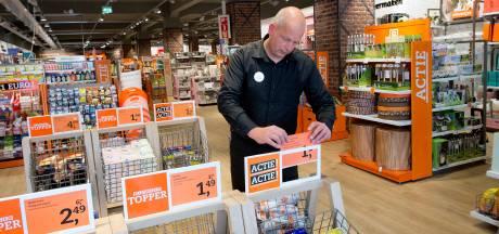 Blokker in winkelcentrum Dukenburg gaat verhuizen