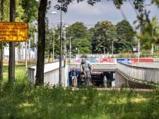 Linke Van Karnebeektunnel Zwolle krijgt opknapbeurt