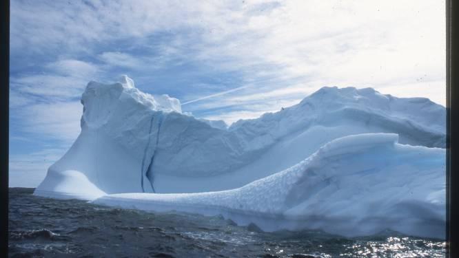 """Une vague de chaleur provoque une fonte """"massive"""" des glaces au Groenland"""
