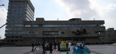 Studenten Eindhoven in actie tegen 'kortzichtig' huisvestingsbeleid gemeente