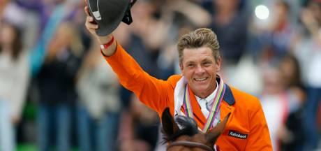 'Jeroen Dubbeldam is de Cruijff van de paardensport'