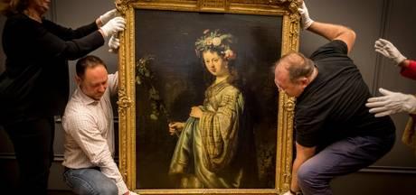 Opnieuw Hollandse Meesters uit Rusland naar de Hermitage