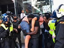Hoe het leven van Hutchinson veranderde na het helpen van een witte hooligan