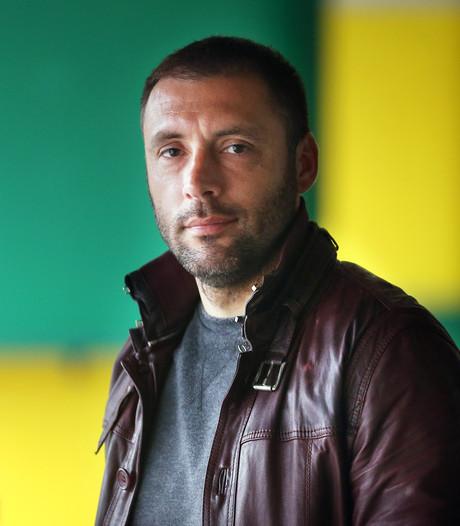 Rankovic tekent voor een jaar bij Vitesse