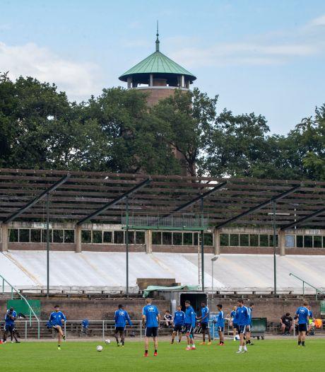 Zweten in het voetspoor van FC Wageningen