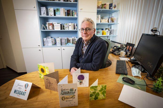 Huisarts Hans van Beek hangt z'n doktersjas definitief aan de kapstok