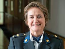 Hanneke Ekelmans nieuwe chef politie West-Brabant