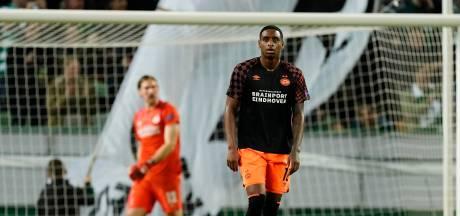 PSV baalt van het publieke verdict voor voormalig aanvoerder Rosario