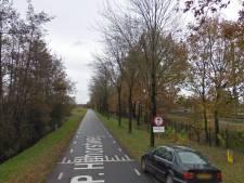 Wytze Nauta is klaar met het gerace over de polderwegen in Soest