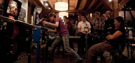Pinballfreaks flipperen om kampioenschap in Veenendaal (video)