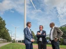 Het kan hard gaan met de waterstofauto: er komen tankstations in Oosterhout en Roosendaal