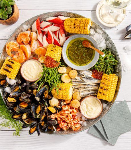 Wat Eten We Vandaag: Fruits de mer