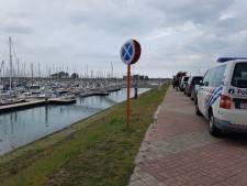 Un Mouscronnois retrouvé mort dans le port de plaisance de Nieuport