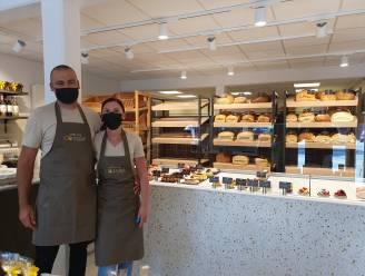 """Atelier Co-Pains opent derde bakkerswinkel, deze keer in centrum Rijkevorsel: """"Waanzinnige verbouwing achter de rug"""""""