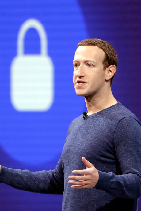 Brits parlementair onderzoek noemt Facebook digitale gangsters
