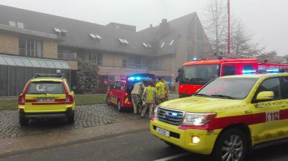 Rusthuisbewoners geëvacueerd door… oververhit koffiezetapparaat