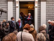 Kristallnacht Breda: Om over de brug te komen, moet je vooral bewegen