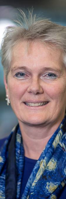 TU/e directeur wordt nieuwe boegbeeld van het topteam zorgtechnologie