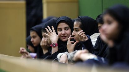 """Iran verbiedt Engelse les op basisscholen na waarschuwing voor westerse """"culturele invasie"""""""