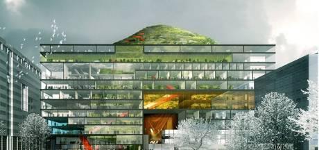 Koolhaas, Van Dongen en Fransen/Coenen nog in race voor cultuurgebouw