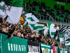 FC Groningen snakt tegen AZ naar nieuwe eredivisiezege