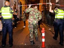 Explosief gevonden in de Voetboogstraat