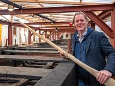 Jij kan straks 'live' meekijken hoe deze 1800 jaar oude Romeinse schepen worden gerestaureerd in Archeon!