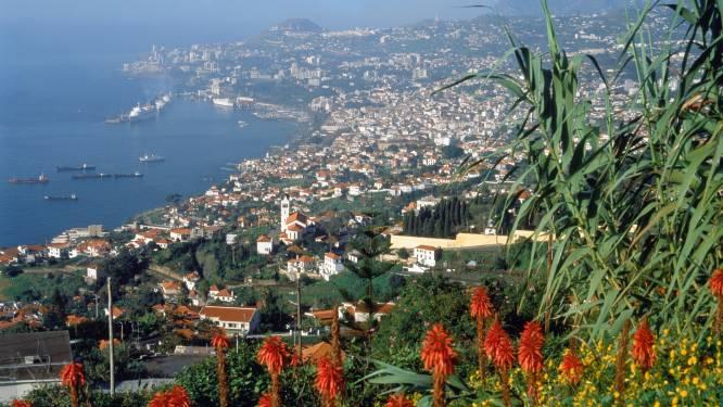 Madeira en zuiden van Duitsland kleuren vanaf morgen rood op Belgische coronakaart